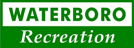 Waterboro Rec logo