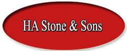 Ha Stones logo