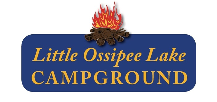 Little Ossipee Lake Campground.