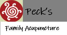 Peck's logo2
